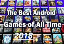 best android games 2018