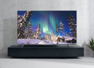 TCL 55C715 4K QLED Android TV