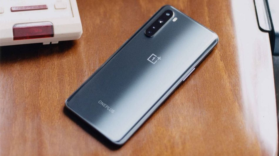 OnePlus Nord first look